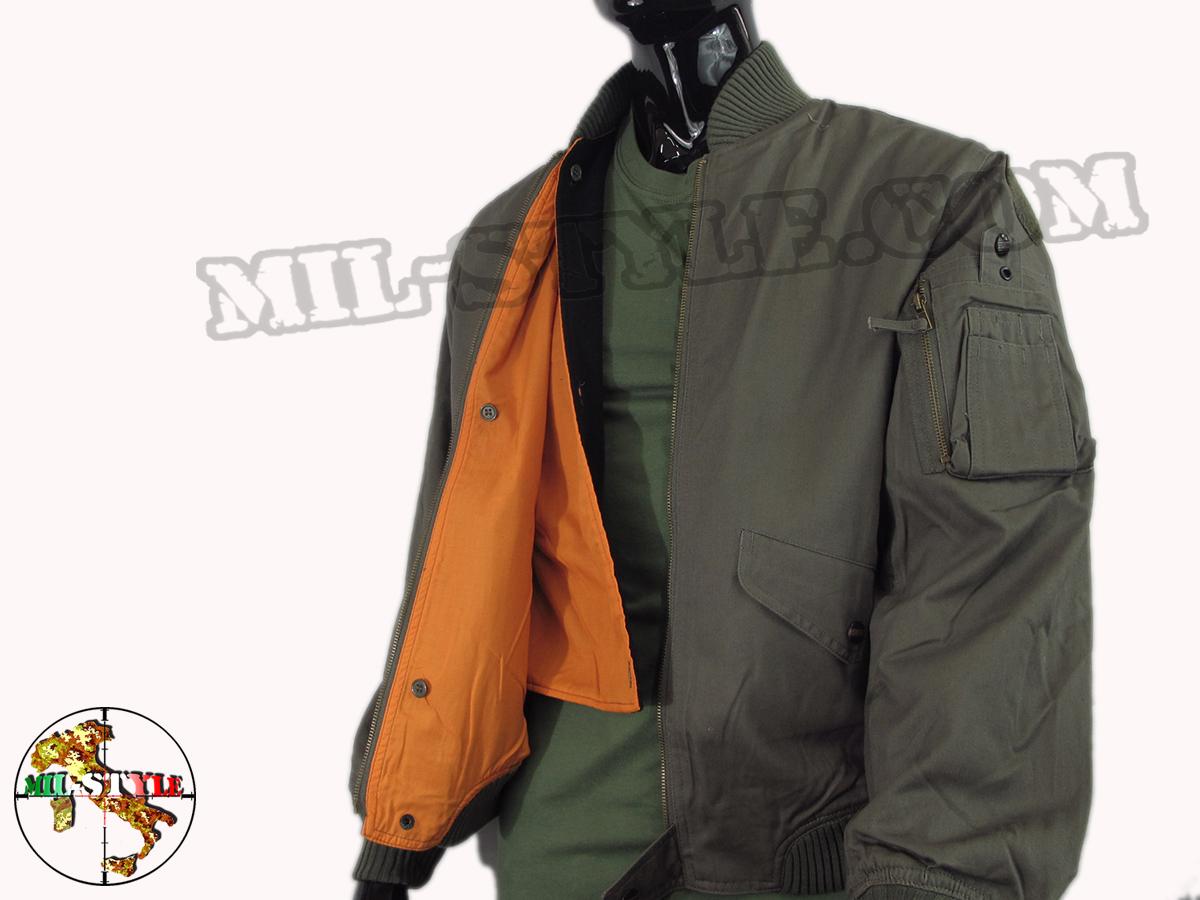Bomb mg 09 mil style srl for Interno 09 abbigliamento